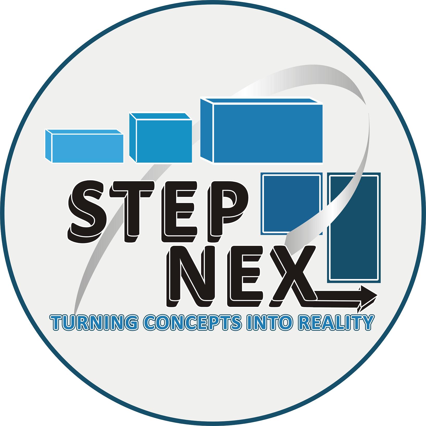 Stepnexs logo